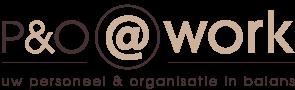 Logo P&O@Work
